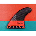 FUTURES V�U BLACK STIX 3.0 TRUSS BASE FJC1 FIN