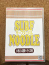 OUTLET DVD #25 SURF NOODLE VOL.3