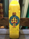 DOGTOWN SKATEBOARDS MID SIZE CRISIS