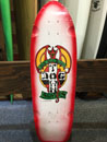 DOGTOWN SKATEBOARDS OG CLASSIC RIDERS RED DOG