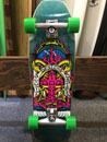 DOGTOWN SKATEBOARDS OSTER MINI COMPLETE