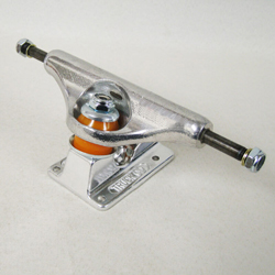 INDEPENDENT TRUCKS STAGE11 144 FORGED HOLLOW SILVER HI