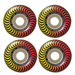 SPIT FIRE CLASSIC FORMULA FOUR 52mm/99DURO RED