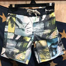 RIP CURL V05-404 T2T WASHOUT S/E 12INCH GROMS BOARD SHORTS